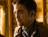 Robert Pattinson luce irreconocible en un avance de 'Damsel', su nueva película
