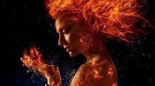 Reacciones al tráiler de 'X-Men: Dark Phoenix'