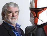 George Lucas admite que los fans de 'Star Wars' habrían odiado sus planes para la nueva trilogía