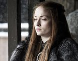 'Juego de Tronos': Sophie Turner (Sansa Stark) se hace un tatuaje y la gente cree que es un spoiler