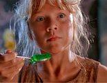 'Jurassic World: El reino caído': Así ha crecido Ariana Richards, la niña de 'Parque Jurásico'
