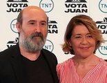 Así es 'Vota Juan', la nueva serie de Javier Cámara para TNT