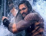 Primeras imágenes de Black Manta y el Rey Orm en 'Aquaman'