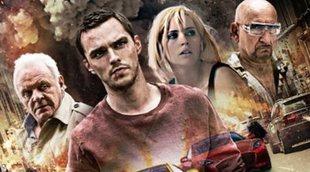 Tráiler en español exclusivo de 'Persecución al límite' con Nicholas Hoult