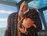 Brad Bird ('Los Increíbles 2') sobre qué hace a los Parr unos superhéroes únicos, Edna Moda y John Lasseter