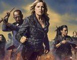 'Fear the Walking Dead' ya tiene nuevo personaje principal, y puede que no sea el que esperas