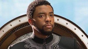 'Black Panther': Escena eliminada de un joven T'Challa y su padre
