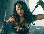 'Wonder Woman 1984': Primera imagen oficial de Gal Gadot con el uniforme en la secuela