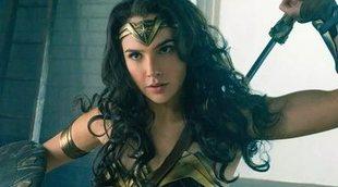 'Wonder Woman 1984': Primera imagen oficial de Diana en uniforme