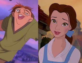 La curiosa relación entre Bella y Quasimodo que no conocías