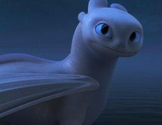 ¿Es la nueva dragona de 'Cómo entrenar a tu dragón 3' sexista?