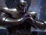 Josh Brolin quiere seguir interpretando a Thanos más allá de 'Vengadores 4'