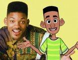 Así serían los personajes de 'El príncipe de Bel-Air' si se convirtiera en una serie de dibujos animados