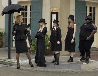 Emma Roberts volverá a ser Madison Montgomery en 'AHS'