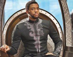 'Black Panther' y 'Stranger Things' arrasan en los MTV Movie & TV Awards