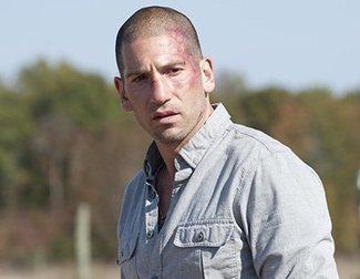 Jon Bernthal (Shane) regresa a 'The Walking Dead'