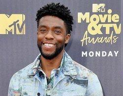 Chadwick Boseman entrega su MTV Award al héroe de Waffle House