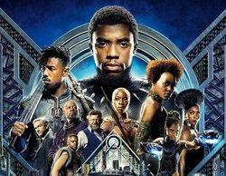 Lanzamientos DVD y Blu-Ray: 'Black Panther', 'La forma del agua'