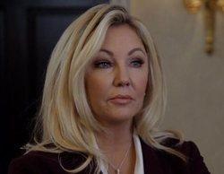 Heather Locklear ingresa en el psiquiátrico tras amenazar con suicidarse
