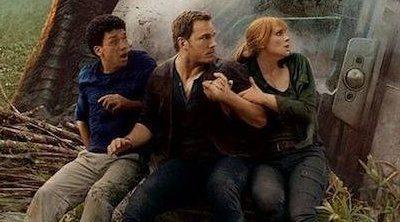'Jurassic World 2' confirma el fenómeno en la taquilla española