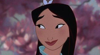La canción de 'Mulan' que salvó la vida de un chico