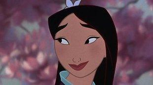 La canción de 'Mulan' que salvó la vida de un chico y casi es eliminada de la película