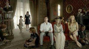 Joan Collins desvela el reparto de la T8 de 'American Horror Story'