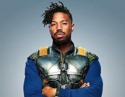 'Black Panther': Michael B. Jordan quiere volver a interpretar a Killmonger