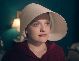 'El cuento de la criada' arrasa y conmociona en su estreno en Antena 3