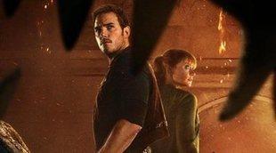 'Jurassic World': Uno de los personajes salía del armario en una escena eliminada de 'El reino caído'