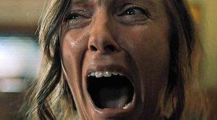 El hype por 'Hereditary', la sensación de terror indie del año