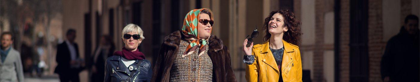 Javier Calvo y Javier Ambrossi en busca de la próxima actriz o actor 360