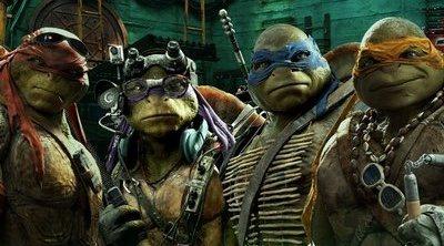 Paramount prepara un nuevo reboot sobre las Tortugas Ninja