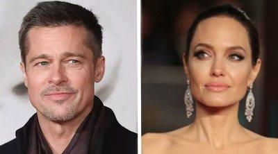 Brad Pitt no permite que sus hijos, Shiloh y Knox , aparezcan en 'Maléfica 2'