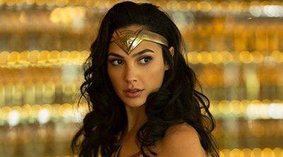 El primer avance de 'Wonder Woman 1984' podría estar al caer