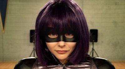 Chloë Grace Moretz no volverá a la franquicia 'Kick-Ass'