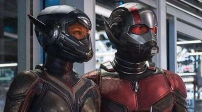 ¿Ha desvelado el reparto de 'Ant-Man y la Avispa' a un segundo villano?