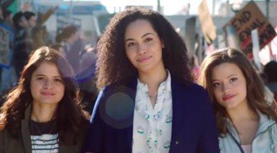 'Charmed': El reboot de 'Embrujadas' ya tiene fecha de estreno