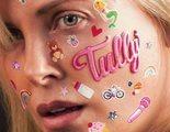 'Tully': Lo que no se puede decir de la maternidad, por obra y gracia de Charlize Theron