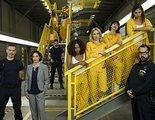 'Vis a vis': Benjamín Vicuña, Georgina Amorós y Cristina Marcos se unen a la cuarta temporada