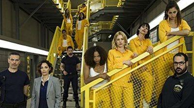 Tres nuevas caras en la cuarta temporada de 'Vis a vis'