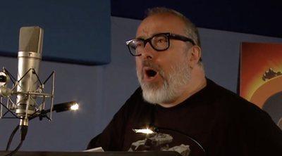 Entrevistamos a Álex de la Iglesia, El Socavador en 'Los Increíbles 2'