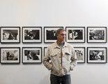 Gus Van Sant inaugura en Madrid una exposición que recorre su obra artística
