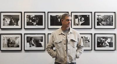 Así es la exposición sobre la obra de Gus Van Sant que ya puedes visitar en Madrid