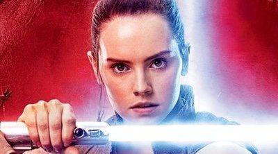 La respuesta del equipo de 'Los últimos Jedi' a los haters que quieren hacer un remake