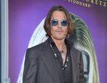 Johnny Depp habla sobre su alcoholismo, depresión y problemas económicos