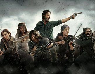 Confirmado un salto temporal en la temporada 9 de 'The Walking Dead'