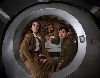 'Timeless' ha sido cancelada tras dos temporadas