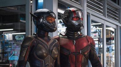 Primeras reacciones a 'Ant-Man y la Avispa'