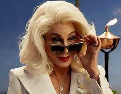 Escucha la versión de Cher de 'Fernando' para 'Mamma Mia! Una y otra vez'